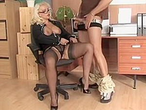 LL Office Nylon BJ