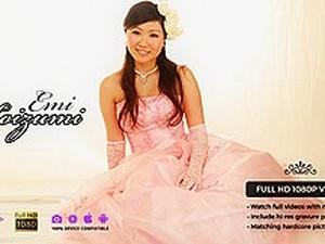 Emi Koizumi Fucked On Her Wedding Day - AviDolz