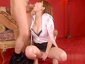 Nurse Deals Men's Dicks In Extra Wicked Xxx Manners