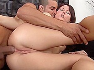 Housewife Gets Younger Dude To Satisfy Her Hot Hole