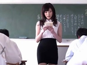 Japanese Teacher Sex Doll
