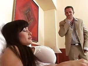 Super Titty Milf Seduced A Stranger