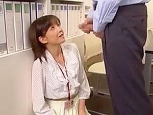 Horny Japanese Slut Ai Komori In Hottest Cumshots JAV Clip
