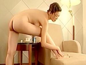 Chinese Nude Model Xiao Lu 小露