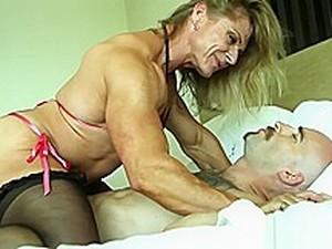 Muscle Miln...