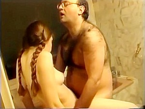 Young Babe Fucks Old Hairy Man - Telsev