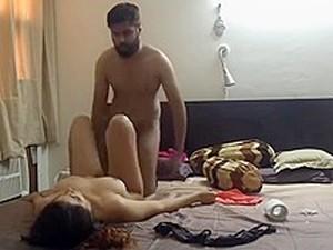 Pakistani Wife Sex With Husband Friend