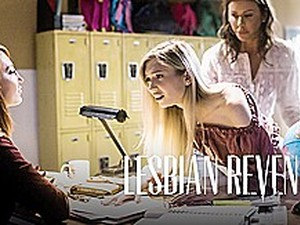 Alexis Fawx In Parent-Teacher Trap, Scene #01 - PureTaboo