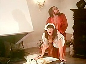 Gamines En Chaleur (1979)