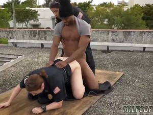 Milf Bang Teen Threesome Anal First Time We Knew We Had Him Cornered So We Split Up And