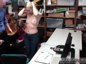 Teen Caught Masturbating Library Xxx The Mother Was Brought In For Questioning First