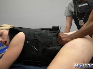 Big Huge Black Bubble Butt Ass First Time Prostitution Sting Takes Pervert Off The Streets