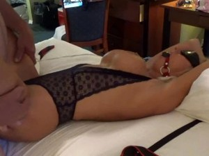 Milf First Time Strap On Dick Pure Hard Fucking Makes Her Scream