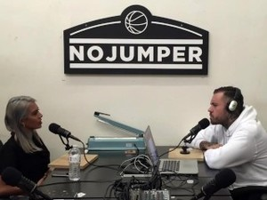 No Jumper - Janice Griffith Interview