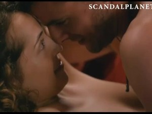 Aleksandra Hamkalo Nude Sex Scene From 'Big Love' On ScandalPlanet.Com
