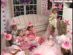 How To Host A Princess Party