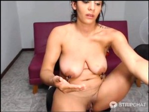 BDSM Performed By Jessica (from Stripchat.c0m) Suhailashyy 03