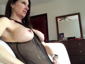 My Busty Mature Mother Still Loves Rough Sex With Me