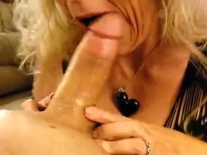 HOT THICK MOM STOOD UP GIVES STEP SON SLOPPY BLOW JOB CUMPLAY  CREAMPIE