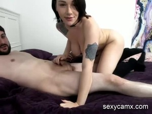 Lactating MILF Sucks Fucks And Get Her Mouth Full With Cum Live At Sexycamx.com