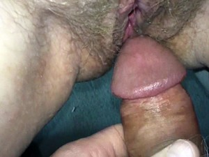 Squirt And Creampie