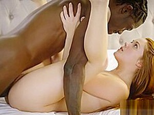 Unearthly Kimberly Brix Comes With A Blowjob