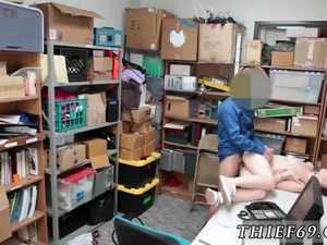 College Dorm Fuck Suspected Thief Was In Denial From The Start