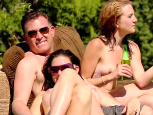 Swinger Wife With Amazing Big Tits.