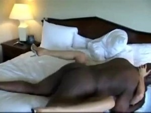 Hottest Cuckold Ever Huge BBC Submissive Hotwife Breeding