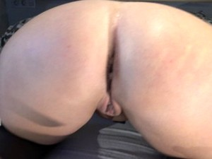 CHEATING MILF WITH HUGE BUTTHOLE JUICY PUSSY