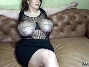 I WANT YOU TO FEEL MY SPERM FILLING YOUR PUSSY AS I EJACULATE XENIA!!!