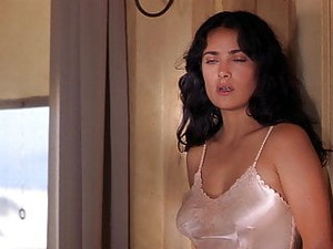Salma Hayek - ''Ask The Dust'' 03