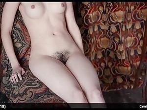 Amira Casar, Camelia Jordana & Noemie Merlant Full Nude Clip