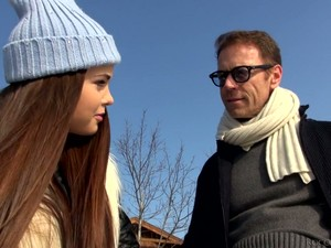 Rocco Siffredi Looks To Give Victoria Summers The Best Sex Of Her Life