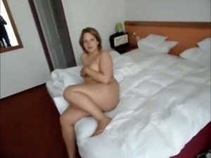 My Chubby White Fuck Friends On Cam Fucked And Jizzed