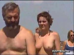 Голландское порно,Нудисты