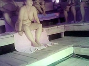 Sauna,Röntgenci