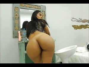 Is This Ass Real???