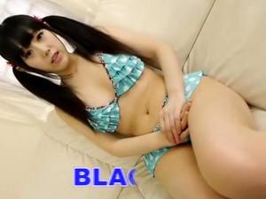 Black Vs Machiko Ono
