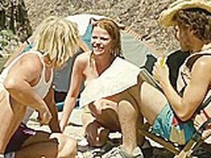 Signe Egholm Olsen Nude - Into The Wild