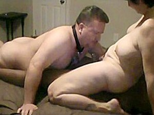Femdom Mistress Joyce Gets BBC And Makes Cuck Suck And Clean