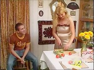 Anneler,Polonyalı porno