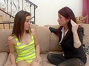 Stepmother Seduce Not Her Stepdaughter