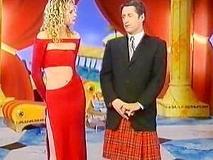 Eurotrash Skirt Up