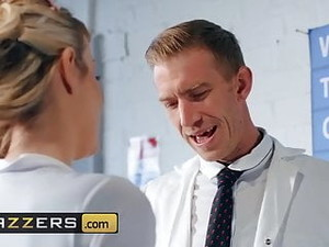 Doctors Adventure - Marica Chanelle Danny D - Naughty Nurses
