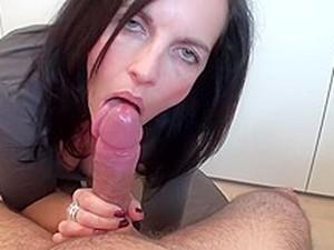 Virtual Tongue-job (PART B)