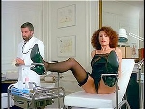 Examen medical,Ciorapi