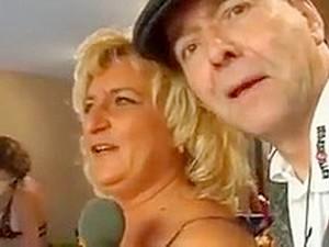 Happy Video Privat Tittenfick  Gruppensex