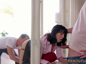 Father Cronys Daughter Game Show Xxx Forgetful Stepsis Lands In