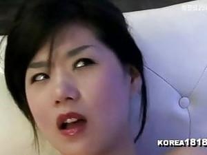 Korean Girl From Gangnam Is A Hoe